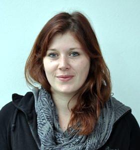 Teresa Büttner