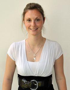 Tina Pieger